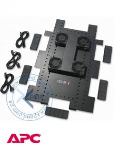 APC ROOF FAN TRAY 208 230V 50 60HZ PARA NETSHELTER SX 600MM ENCLOSURES