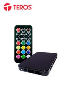 CONTROLADOR RGB TE-7052N
