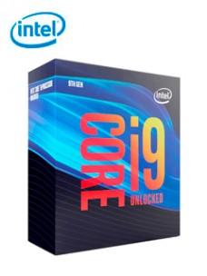 PROCESADOR INTEL CORE I9-9900K, 3.60 GHZ, 16 MB CACHÉ L3, LGA1151, 95W, 14 NM. TE