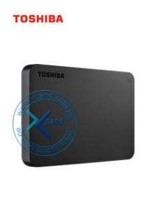 DISCO DURO EXTERNO TOSHIBA CANVIO BASICS, 1 TB, USB 3.0, 2.5, NEGRO.