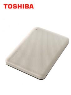 1TB CANVIO ADVANCE WHITE - V10
