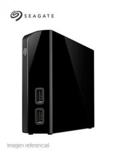 DISCO DURO EXTERNO SEAGATE BACKUP PLUS HUB STEL8000100, 8TB, USB 3.0   2.0.