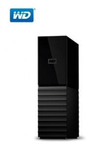 DISCO DURO EXTERNO WESTERN DIGITAL MY BOOK, 6 TB USB 3.0   2.0