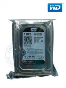 DISCO DURO WESTERN DIGITAL BLACK, 1TB, SATA 6 GB S, 7200 RPM, 3.5.