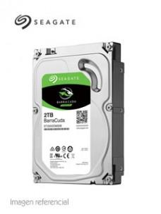 DISCO DURO SEAGATE BARRACUDA ST2000DM008, 2TB, SATA 6.0 GBPS, 7200 RPM, 3.5.