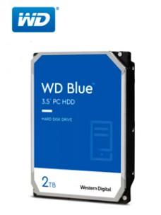 DISCO DURO WESTERN DIGITAL WD20EZBX, 2TB, SATA 6GB S, 3.5 7200RPM, CACHE 256MB P