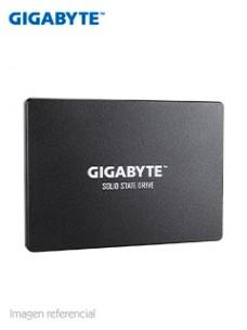 UNIDAD EN ESTADO SOLIDO GIGABYTE 256GB, SATA 6.0GB S, 2.5 VELOCIDAD DE ESCRITURA