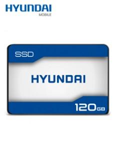 HYUNDAI SSD 120GB 2.5 SATA