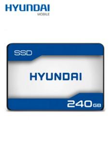 HYUNDAI SSD 240GB 2.5PULG SATA