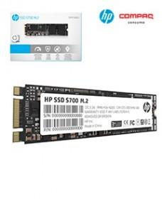 UNIDAD EN ESTADO SOLIDO HP S700, 250GB, M.2, 2280. VELOCIDAD DE ESCRITURA 510 MB