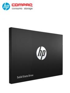 UNIDAD DE ESTADO SOLIDO HP S600, 120GB, SATA 6.0 GB S, 2.5, 7MM. VELOCIDAD DE ES