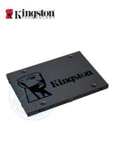 UNIDAD DE ESTADO SOLIDO KINGSTON A400, 120GB, SATA 6GB S, 2.5, 7MM, TLC. VELOCID