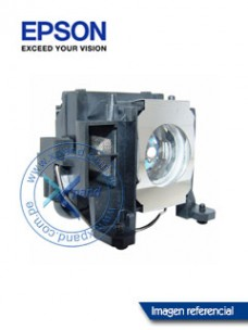 LAMPARA EPSON ELPLP48 REPLACEMENT PROJECTOR, PARA PROYECTORES EPSON POWERLITE 1716  1
