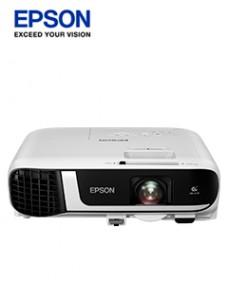 PROYECTOR EPSON POWERLITE X51+, 3800 LÚMENES, 1024X768, XGA, PARLANTE MONOAURAL: 2W X