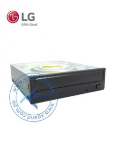 DVD SUPERMULTI LG GH24NSD1, 24X, INTERNO, SATA. FORMATOS SOPORTADOS: DVD-R (SL DL