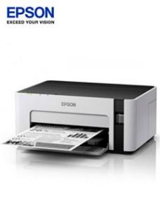 IMPRESORA DE TINTA CONTINUA EPSON ECOTANK M1120, 32 PPM, 1440X720 DPI, USB 2.0   WI-F