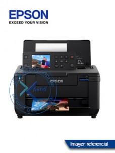 IMPRESORA DE TINTA PARA FOTOS EPSON PICTUREMATE PM-525, 5760X1440 DPI, USB 2.0  WI-FI