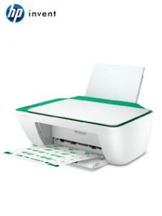 MULTIFUNCIONAL DE TINTA HP DESKJET INK ADVANTAGE 2375 IMPRESIÓN ESCANEO COPIA USB 2.0