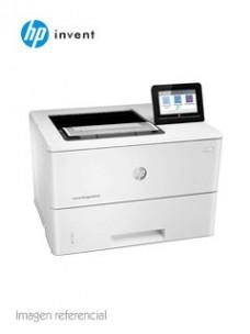 IMPRESORA HP LASERJET MANAGED E50145DN, 43 PPM, 1200X1200 PPP, LAN USB. SOLO IMPR