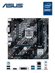 MOTHERBOARD ASUS PRIME B460M-A R2.0 LGA1200, DDR4, SATA 6GB S, HDMI, DVI-D, USB 3.2 G