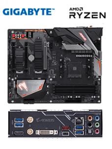 MB GB B450 AORUS PRO WIFI DDR4