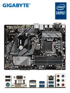 MB GB B560 HD3 S V L DDR4