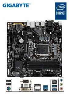 MB GB B560M DS3H S V L DDR4