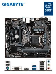MB GB H510M H S V L DDR4