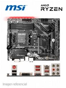MB MSI B450 TOMAHAWK MAX DDR4