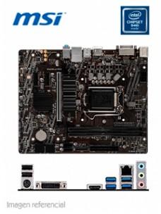 MB MS B460M-A PRO S V L DDR4
