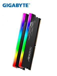 MEM 16G(2X8) AORUS RGB 3.73GHZ