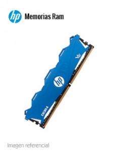 MEMORIA HP V6 SERIES, 16GB, DDR4, 3000 MHZ, PC4-24000, CL-16, 1.35V