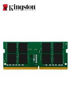 MEMORIA KINGSTON KVR26S19S8 16, 16GB, DDR4, SO-DIMM, 2666 MHZ, CL19, 1.2V, NON-ECC[