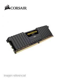 MEMORIA CORSAIR VENGEANCE LPX, 8GB, DDR4, 3000 MHZ, PC4-24000, CL-16, 1.35V SOPOR