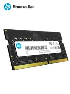MEMORIA SO-DIMM HP S1 SERIES, 8GB DDR4 3200 MHZ, CL-22, 1.2V