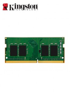 MEMORIA KINGSTON KCP426SS8 8, 8GB, DDR4, SO-DIMM,2666 MHZ, CL19, 1.2V.