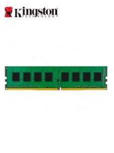 MEMORIA KINGSTON KVR26N19S6 8, 8GB, DDR4 2666 MHZ, PC4-21300, DIMM, CL-19, 1.2V