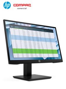 MONITOR HP P22H G4, 21.5, 1920X1080, IPS, FHD, HDMI   DP   VGA RELACIÓN DE ASPEC
