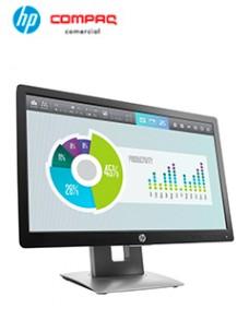 MONITOR HP ELITEDISPLAY E202, 20, 1600 X 900, HD, VGA   HDMI   DP   USB RELACIÓN