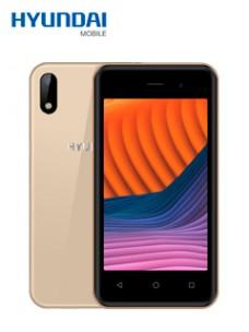 SMARTPHONE HYUNDAI E475, 4.0 WVGA TN, ANDROID 9.0, 3G, DUAL SIM, DESBLOQUEADO. B