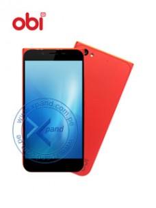 SMARTPHONE OBI MV1, 5 TOUCH, ANDROID 5.1, DESBLOQUEADO, WIFI BLUETOOTH, LTE. BAN