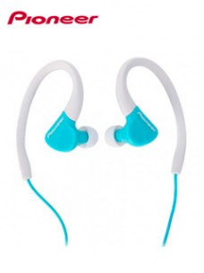 EARBUDS PIO SEE3M GREEN