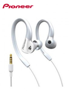 EARBUDS PIO SEE3M WHITE