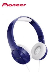 HEADPHONES PIO SEMJ503 WHITE