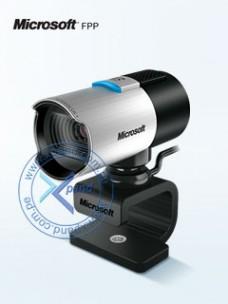 CAMARA DE VIDEOCONFERENCIA MICROSOFT LIFECAM STUDIO FOR BUSINESS, FHD 1080P, CMOS SEN