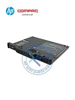 BASE DE EXPANSIÓN HP 2740 ULTRA-SLIM, USB   ESATA  VGA   LAN   DP   DVD   AUDIO.