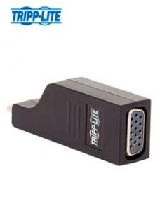 ADAPTADOR VERTICAL TRIPP-LITE U444-000-VGA, USB TIPO-C A VGA, 1920 X 1200 (1080P), NE