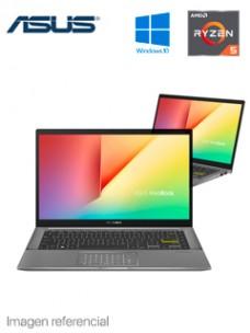 NOTEBOOK ASUS M433UA-EB012T 14 LED FHD IPS RYZEN5 5500U 2.1 4.0 GHZ 8GB DDR4, 512GB
