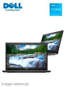 NOTEBOOK DELL LATITUDE 14 3420 14 HD CORE I3-1115G4 3.0   4.1GHZ, 4GB DDR4, 1TB SATA