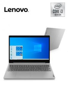NOTEBOOK LENOVO IDEAPAD 3 14IIL05, 14 HD TN, CORE I3-1005G1 1.2   3.4GHZ, 4GB DDR4[